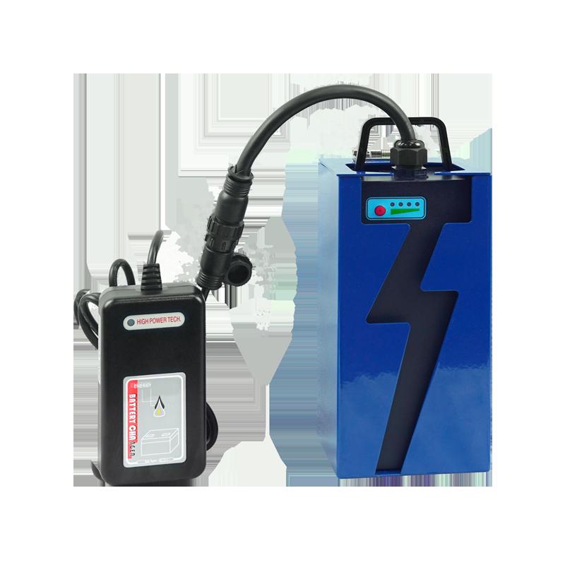 DC Lithium Battery