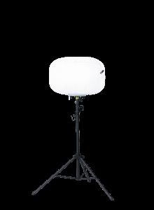 Mini LED Balloon Light